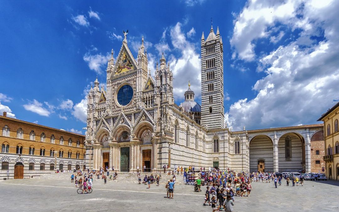 Италия: Север Италии от Венеции до Рима — 9 дн/8 н