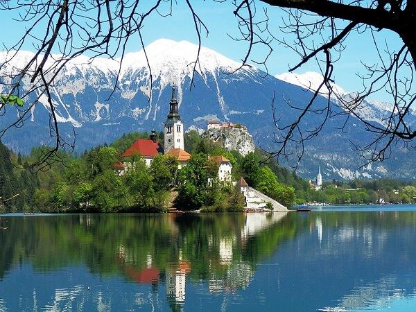 отдых в Европе с вылетом из Торонто - Словения, Хорватия, Италия