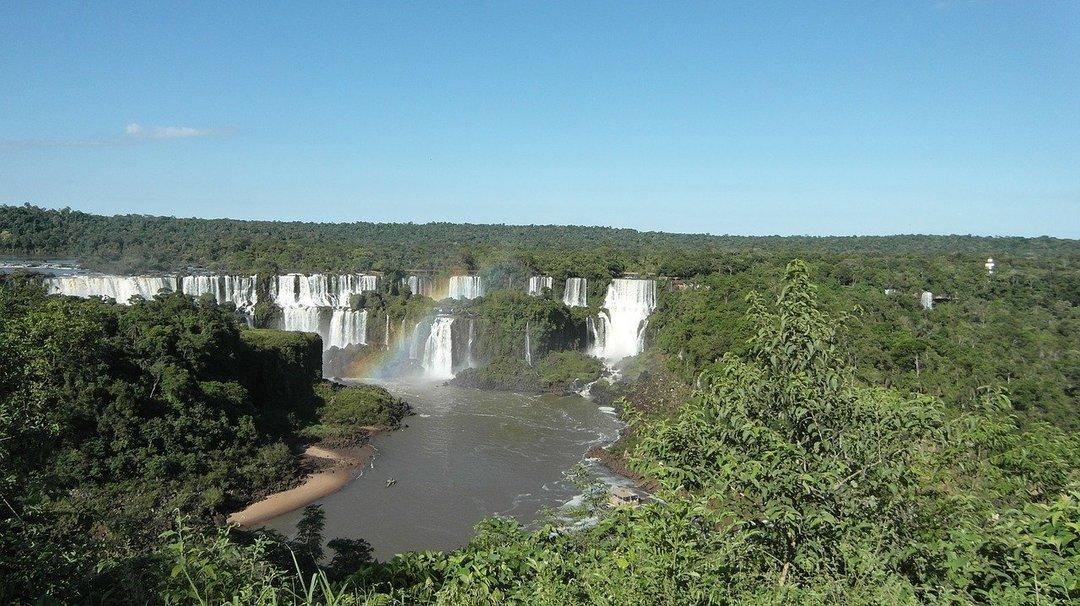 Экскурсионные туры Аргентина-Бразилия-Уругвай