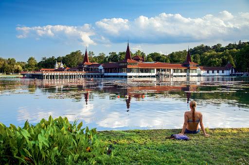 Термальные курорты Венгрии - туры на отдых из Канады