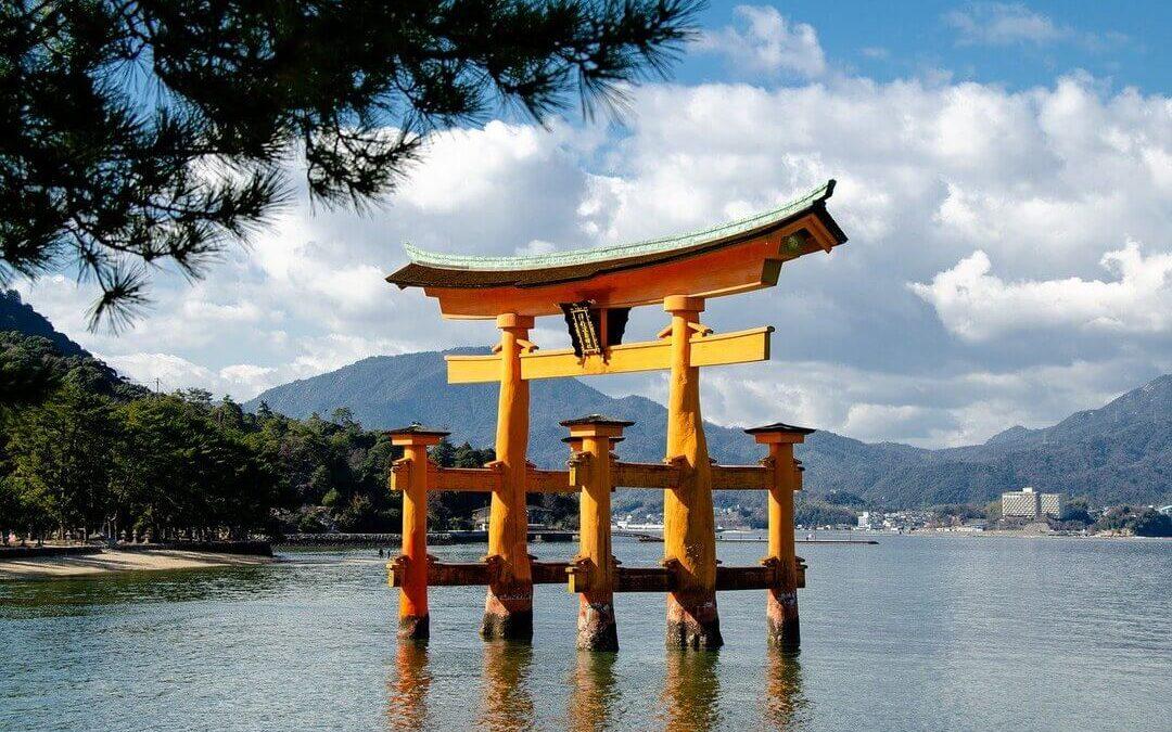 Япония — страна чудес