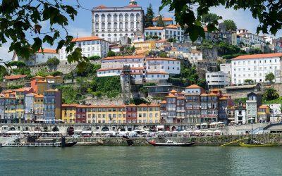 10 причин для посещения Португалии