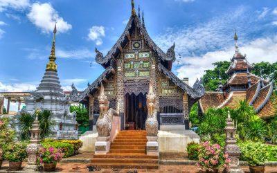 Незабываемый тур в Азию: Таиланд — Сингапур — Китай (11 дней)