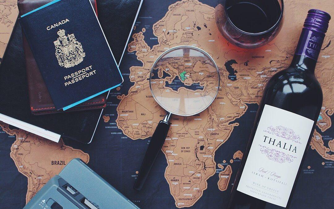 7 научных подтверждений тому, что путешествия — один из важнейших факторов отличного самочувствия и крепкого здоровья человека
