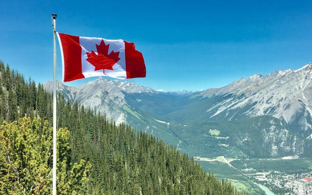 Канадские Скалистые горы и Национальные Парки (17 — 25 September  2021, 9 дней, 8 ночей )